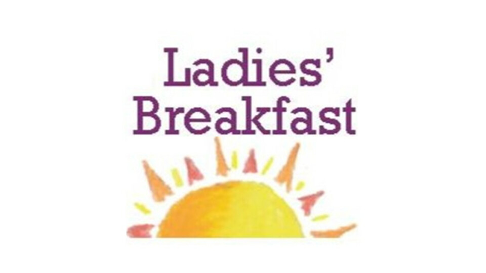 Ladies' Breakfast